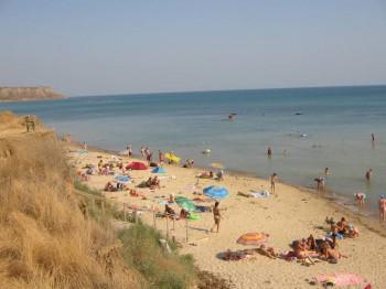 центральный пляж - IMG_0048.JPG
